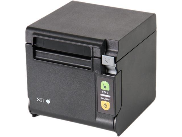 Ultra Compact 51 Cube High Performance Pos Receipt Printer 79