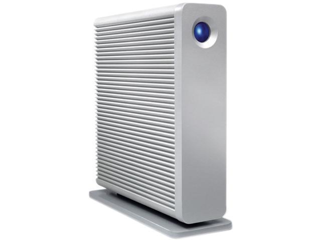 lacie d2 quadra usb 3 0 4tb usb 3 0 2 x firewire800 esata rh newegg com lacie n2870 external hard drive manual Lacie Storage Drive Power Voltage