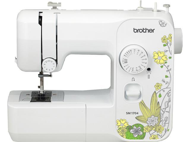 Brother SM40 40Stitch Sewing Machine Newegg Interesting Brother Sewing Machine Hong Kong