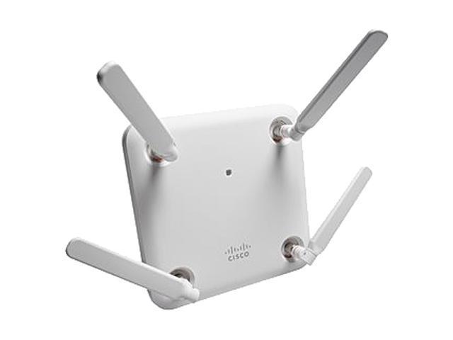 Cisco Aironet 2702E Wireless AC Access Point AIR-CAP2702E-B-K9 New Sealed