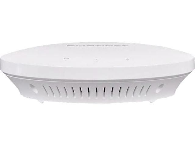 Fortinet - FAP-221E-A - Fortinet FortiAP 221E IEEE 802 11ac 1 14 Gbit/s  Wireless Access Point - 5 GHz, 2 40 GHz - 4 x - Newegg com