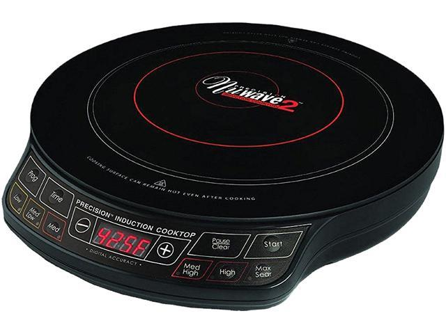 Nuwave Precison Induction Cooktop