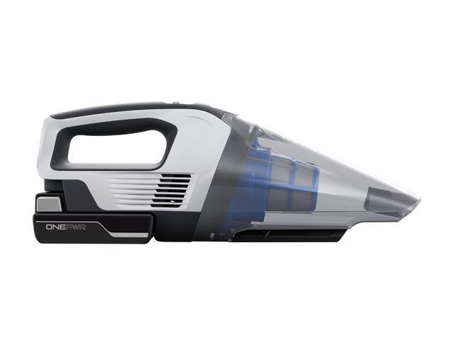 BH57005 Lightweight Hoover ONEPWR Cordless Hand Held Vacuum Cleaner Battery Powered White