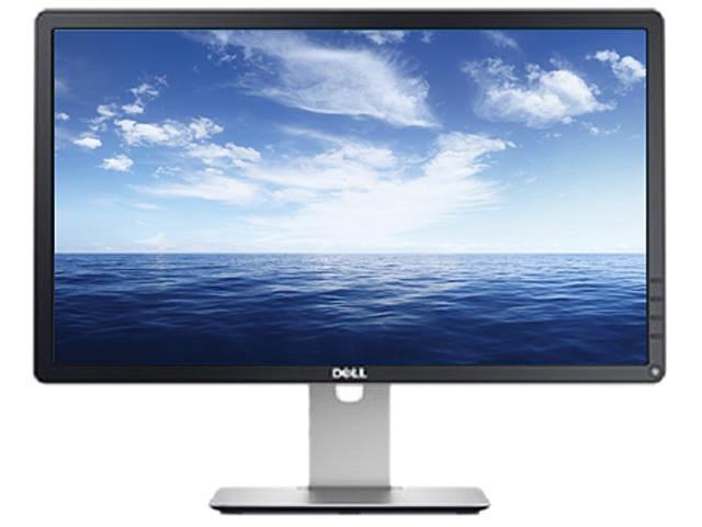 """Dell P2214Hb 22/"""" Widescreen Flat Panel 1920x1080 LED Backlit LCD Monitor"""
