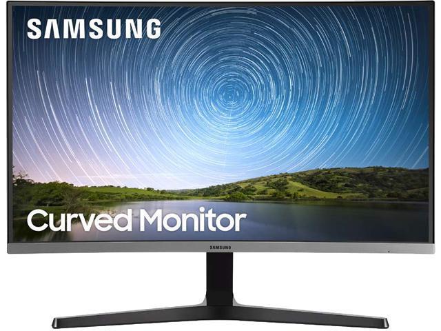 Samsung C27R500 27″ Full HD Monitor