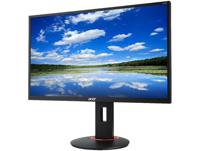Acer XF270HU 27