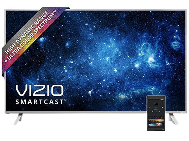 VIZIO P75-C1 SmartCast P-Series 75-Inch 4K UHD Smart LED TV w/ HDR