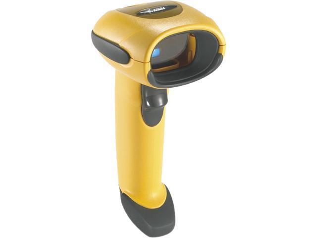 Zebra (Motorola) Symbol LS3008-SR20005ZZR LS3008 Rugged 1D Barcode Scanner  (Scanner Only) - Newegg com