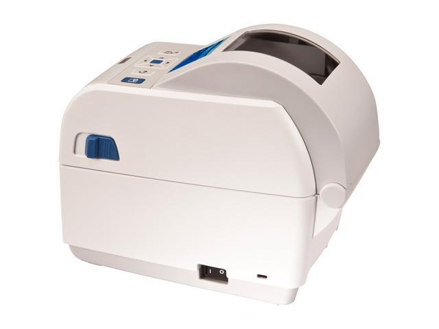 "Honeywell (Intermec) PC23d 2"" Direct Thermal Desktop Label Printer, LCD,  203 dpi, Latin Font, Adjustable Gap Sensor, USB v2.0, USB Host Port, NA PC,  RTC - PC23DA0010021 - Newegg.com"