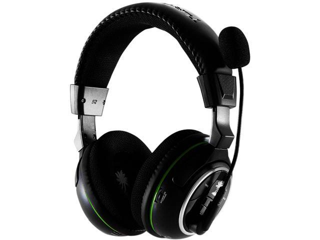 Refurbished: Turtle Beach - Ear Force XP400 Wireless Dolby Surround Sound  Gaming Headset, Xbox 360 / PS3 - Newegg com