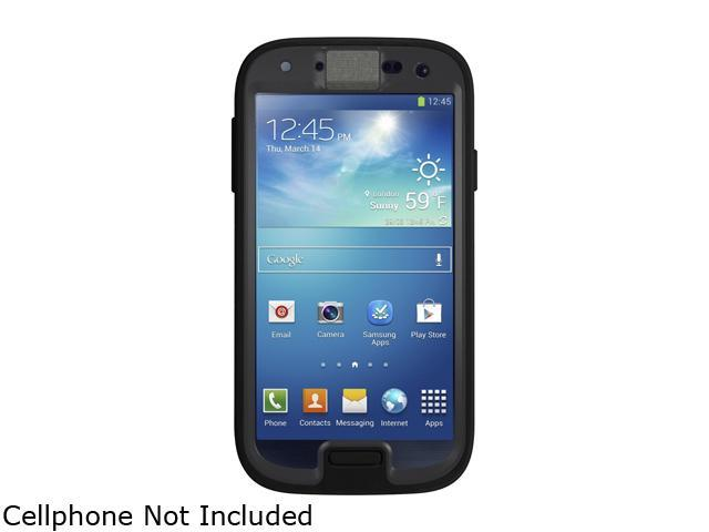 timeless design 61ba7 46290 Otterbox Preserver Case for Samsung Galaxy S4 Carbon (77-33792) - Newegg.com