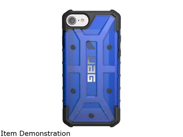 detailed look b0f4a 37021 UAG iPhone 8 / iPhone 7 / iPhone 6s [4.7-inch screen] Plasma Feather-Light  Rugged [COBALT] Case - Newegg.com