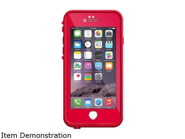 buy popular 469f8 3c721 LifeProof iPhone 6 (4.7