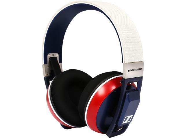 17994cf2d6e Sennheiser Urbanite XL Over-Ear Headphones – Nation - Newegg.com