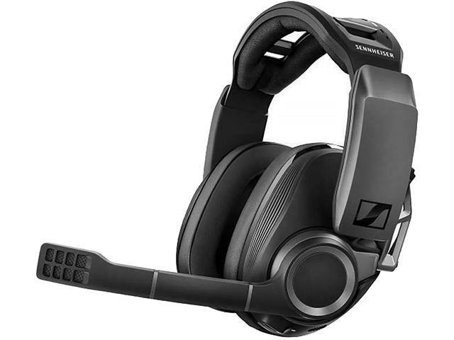 Sennheiser Gsp 670 Premium Wireless Gaming Headset Newegg Com