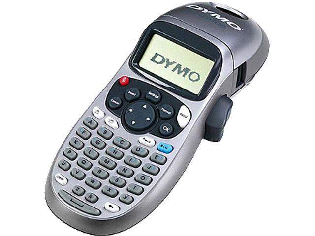 Dymo Letratag Lt 100h Personal Label Maker Newegg
