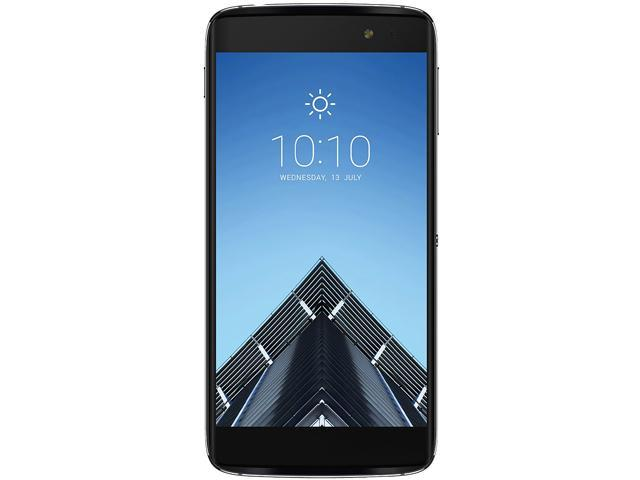Alcatel IDOL 4 S Unlocked 4G LTE Smartphone with VR Goggles and JBL Headset  - 32GB - 5 5