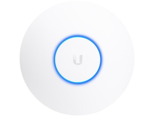 Ubiquiti Networks - UAP-AC-HD-5-US - Ubiquiti UniFi AC HD UAP-AC-HD IEEE  802 11ac 1 69 Gbit/s Wireless Access Point - - Newegg com