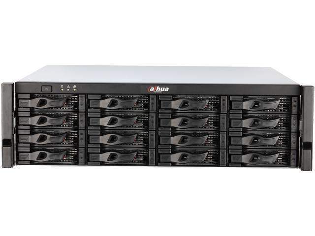 Dahua - DHI-EVS5016S-R - 16-HDD Enterprise Video Storage