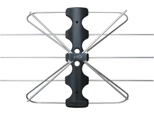 Winegard FV-30BB FreeVision Indoor/Outdoor HDTV Antenna (Brown Box) -  Newegg com