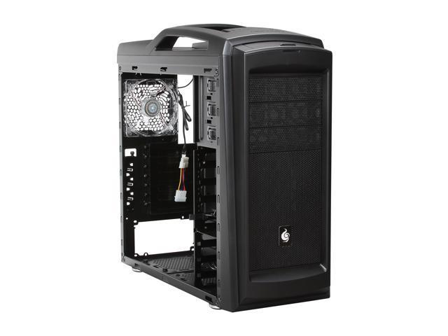 COOLER MASTER CM Storm Scout 2 Advanced SGC-2100-KWN3 Midnight Black  Computer Case - Newegg com