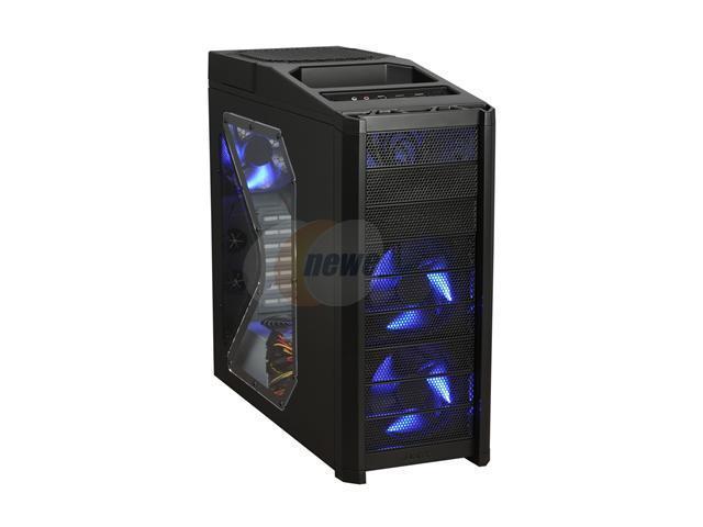Antec Nine Hundred + EA650 Black Steel ATX Mid Tower Computer Case 650W  Power Supply - Newegg com