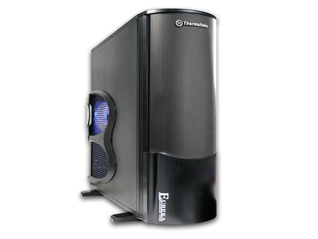 Thermaltake Eureka VC8000BWA Black Chassis Aluminum ATX Full Tower Computer  Case - Newegg com