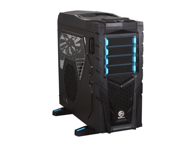 7501960a555c9f Thermaltake Chaser Series Chaser MK-I (VN300M1W2N) Black SECC Extra Big ATX  Tower