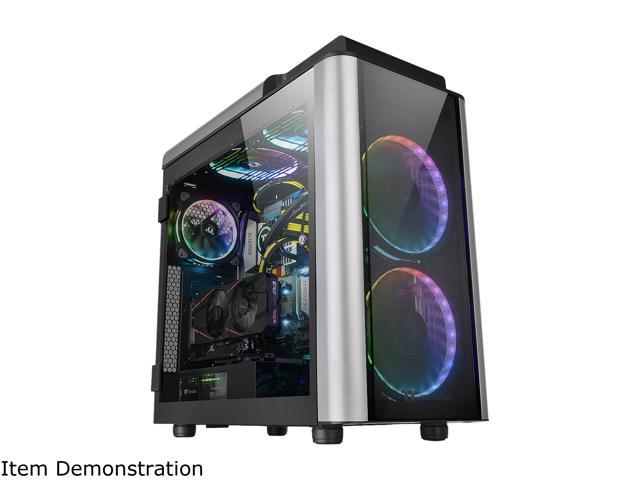 685c9eb87 Thermaltake Level 20 GT RGB Plus E-ATX Full Tower Rotational Expansion Slot  Type-C Modular Gaming Computer Case CA-1K9-00F1WN-01 - Newegg.com
