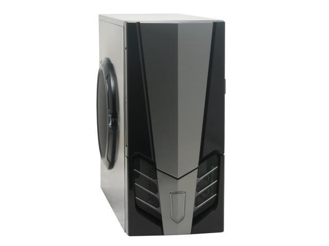 Broadway Com Corp 9257-Black Black Steel ATX Mid Tower Computer Case 600W  Power Supply - Newegg com