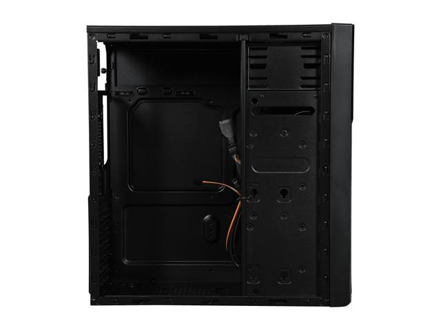 Precision Series ATX//MATX Case Silverstone SST-PS13B black