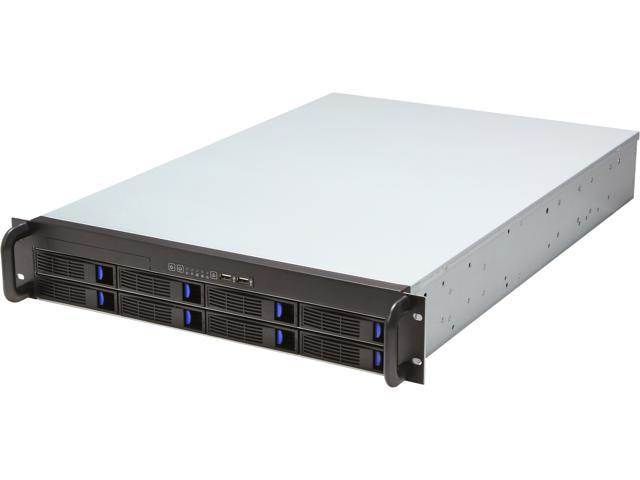 NORCO RPC-2008 2U Rackmount Server Case