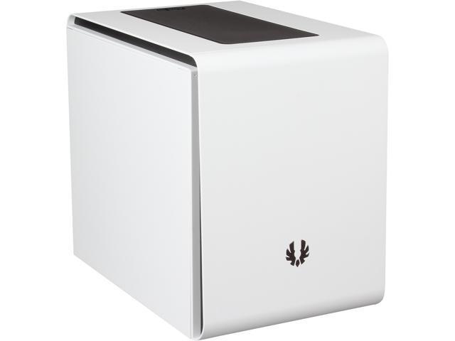 BitFenix Phenom M BFC-PHM-300-WWXKK-RP Arctic White Computer Case -  Newegg com