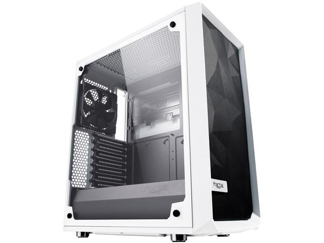 Fractal Design Meshify C White Tg Fd Ca Mesh C Wt Tgc White Steel Tempered Glass Atx Mid Tower High Airflow Compact Clear Tempered Glass Computer Case Newegg Com,Types Of Quasi Experimental Research Design