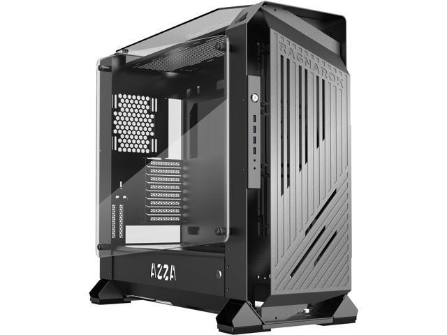 AZZA Ragnarok 801 CSAZ-801 Computer Case - Newegg com