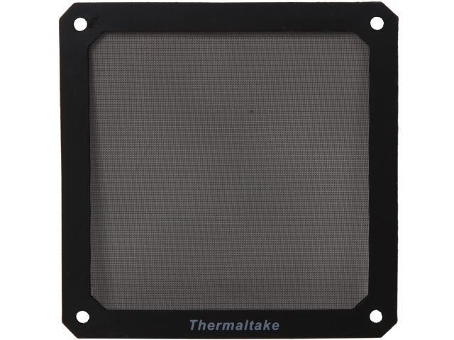 AC-002-ON1NAN-A1 Thermaltake 120mm Black Magnetic Fan Filter
