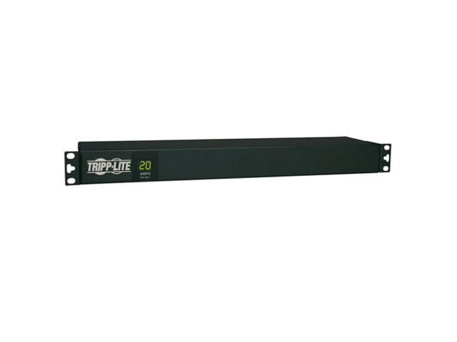 120V L5-20P//5-20P Adapte... Tripp Lite Metered PDU 20A 28 Outlets 5-15//20R