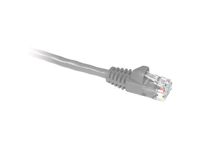 150ft CAT 5E 350Mhz SNAGLESS PATCH CABLE GREY