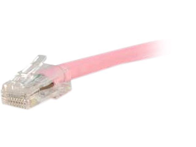 3ft 3 Ft 10 Pack Cat5e Ethernet Network Patch Cable Pink