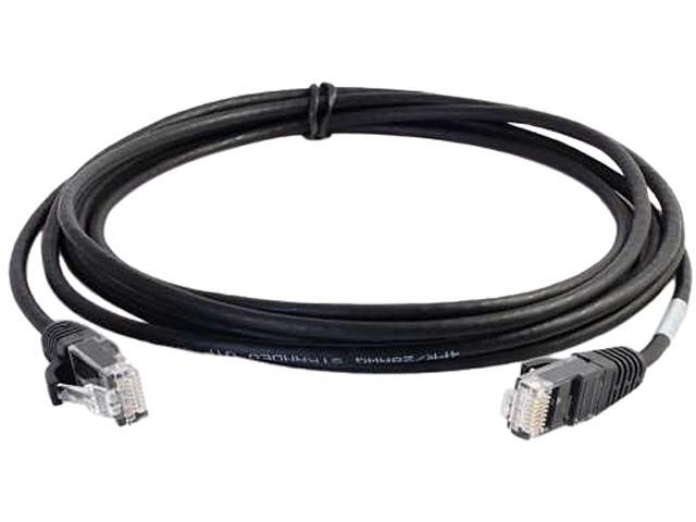 8ft Cat6 UTP Slim Ethernet Network Booted Cable