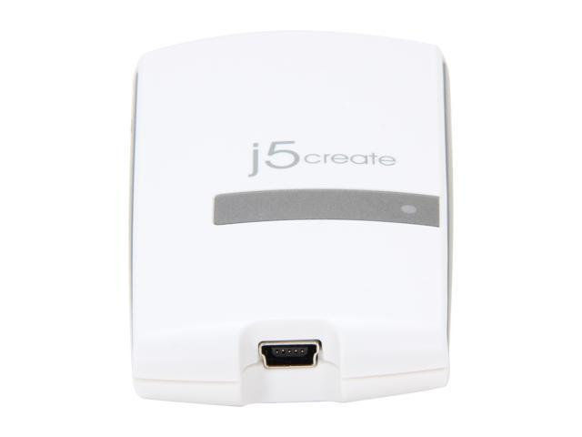 J5CREATE JUA190 DRIVERS FOR WINDOWS 7