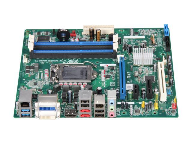 Product Type: Computer Components//Motherboards Executive Series 8-Channel - Hd Audio Motherboard Gigabit Lan Cpu Required Intel Desktop Board Dq67sw Micro Atx Firewire Lga1155 Socket Q67 Usb 3.0 Onboard Graphics