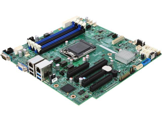 INTEL S1200V3RPL SERVER BOARD DRIVERS