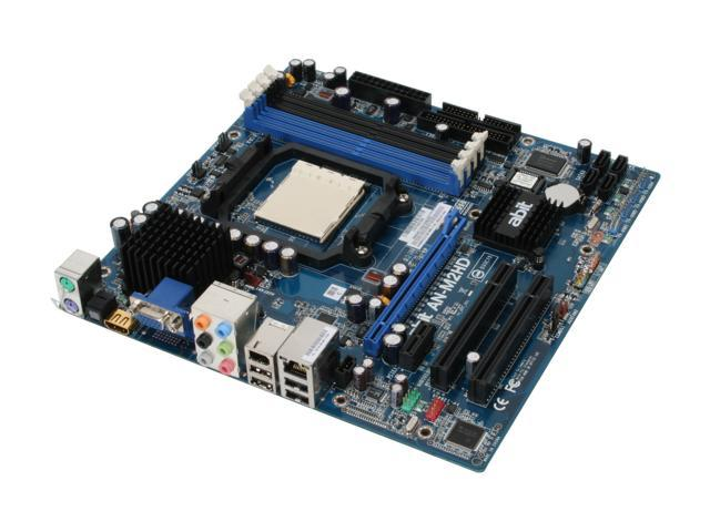 ABIT AN-M2 CHIPSET DRIVERS FOR MAC