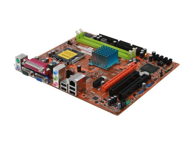 NEW DRIVERS: ABIT I45C MOTHERBOARD