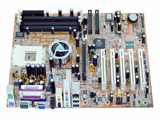 NF7 MOTHERBOARD WINDOWS VISTA DRIVER