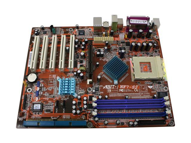 ABIT NF7-S2G MOTHERBOARD DRIVER FOR WINDOWS 8