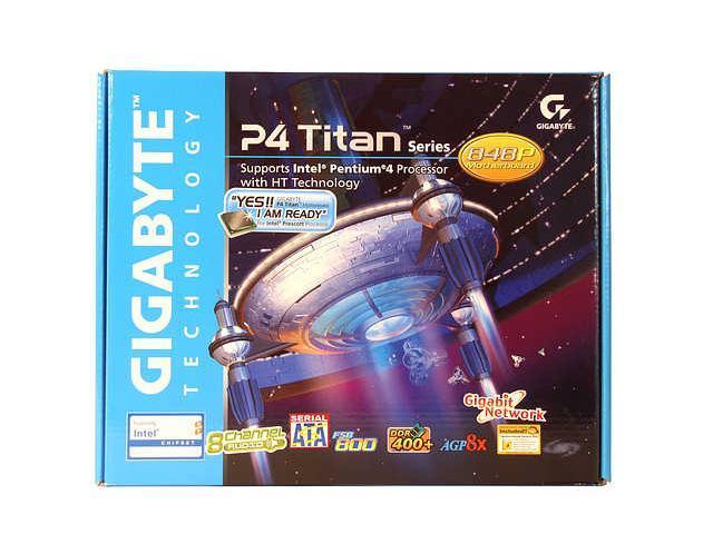 GIGABYTE GA-8I848P LAN TELECHARGER PILOTE