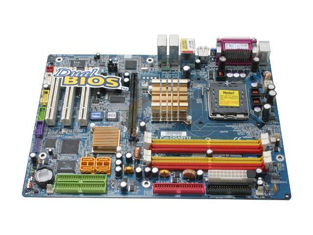 GIGABYTE GA-8I945G LAN TREIBER WINDOWS 7