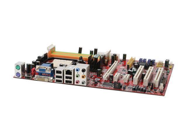 MSI K9AG NEO2 MS-7368 DESCARGAR CONTROLADOR